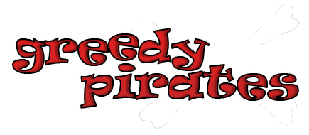 Greedy Pirates (Free Android Game)